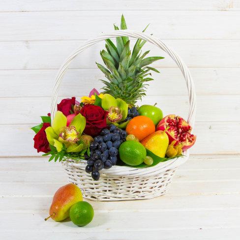 Букет доставка фруктовых букетов санкт-петербург цветов россия